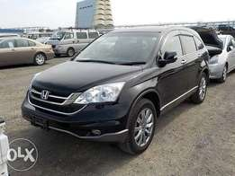 Honda crv 2010 kcp 2400cc automatic ex japan super clean buy and drive