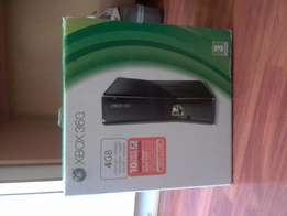 New Xbox 360 for sale