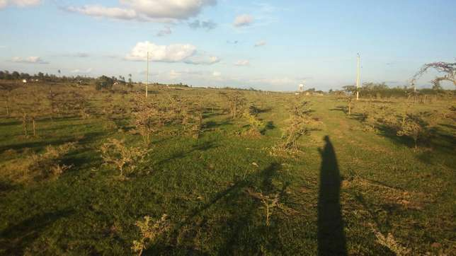Plots and 1/4 acre ..very prime at an affordable price..Rangau centre Ongata Rongai - image 3