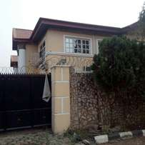 4 bedroom duplex to let at Akala express way Ibadan