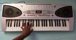 Brand New MK-2069 Piano for Learners.