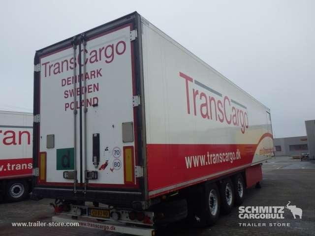 Schmitz Cargobull Semitrailer Dubă compartiment frigorific Multitemp - 2013 - image 5