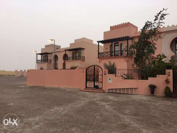 villa in al areen homes
