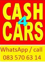 we buy car - Convert your unwanted or problematic car into Cash