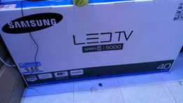 Samsung TV 40 inches
