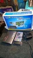 Brand new digital TV combo, free delivery within cbd
