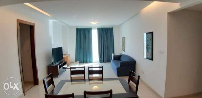 Luxury 3bhk fully furnish apartment for rent in Juffair