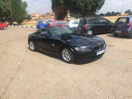 MINT BMW Z4 Convertible Roadster | Low Mileage