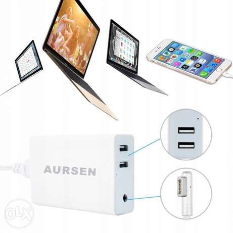 aursen power adapter macbook