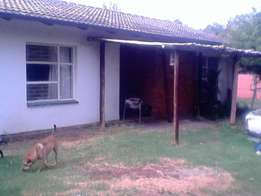 House to rent in Secunda