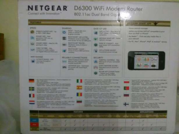 Netgear Modem Router Retreat - image 2