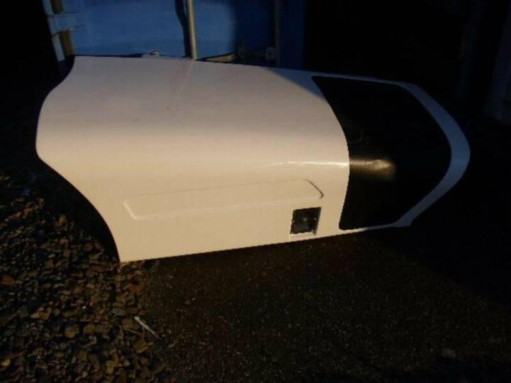 Bobcat T 3071, T 3093 Motorhaube neu