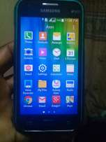 Samsung J1100H in good condition