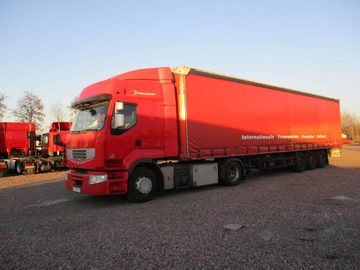 Renault Premium 430 Eev - 2012