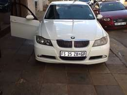 BMW 135i full house automatic