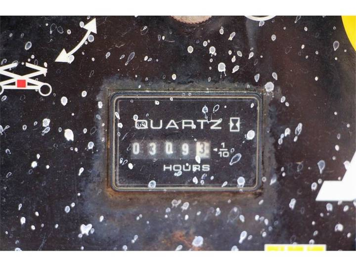 JLG M4069 - 2008 - image 4