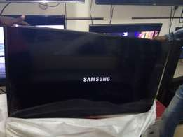 Brand new 55 inch smart curved Samsung TV on sale
