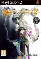 PS2 Role playing game