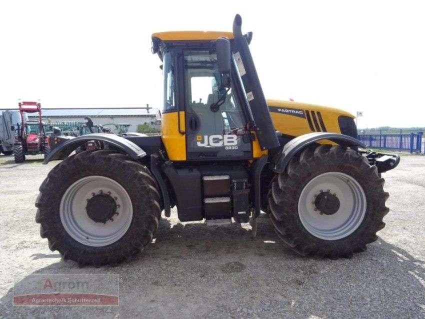 JCB fastrac 3230 - 2011 - image 6