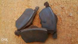 Tokunbo Volvo break pad for sale