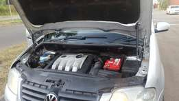 Vw Tauran for sale