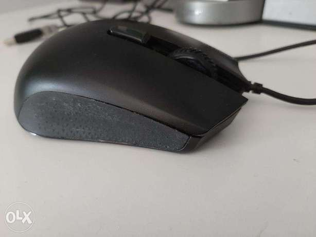 Corsair Harpoon wired rgb mouse