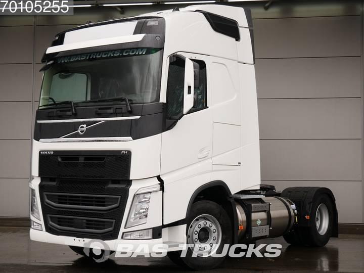 """Volvo FH 460 4X2 LNG """"MAUT free"""" Euro 6 VEB+ - 2019"""