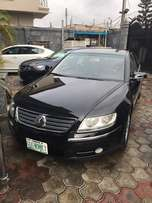 2006 Volkswagen phaeton forsale at giveaway price