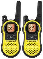 Motorola Talk-about 2-way Radious For Sale