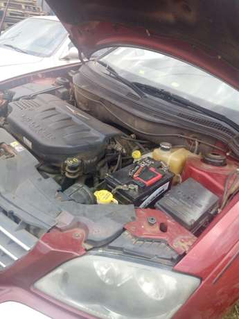 As neat as tokunbo Chrysler (Pacifica) Ibadan Central - image 8