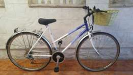 Imported Vintage Bicycle for Sale from R899