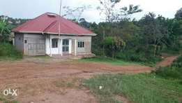House for sale in mukono