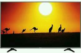 HISENSE 32 inch HD READY Led new with warranty
