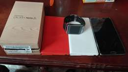 Samsung note 3 and samsung gear 2 smart watch