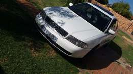 Very Clean 2000 Audi A4 For Sale!