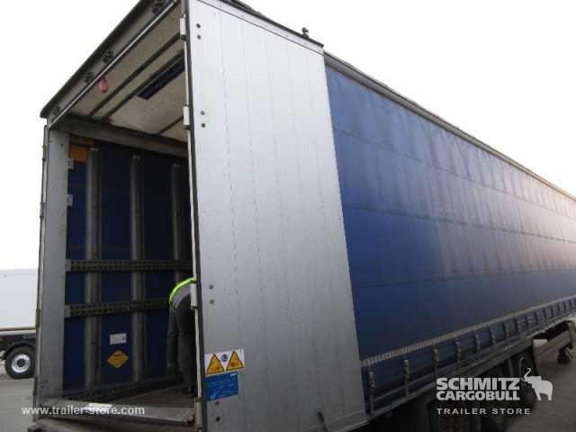 Schmitz Cargobull Curtainsider Mega - 2016 - image 8