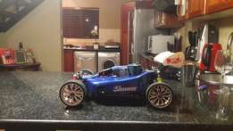 Gs nitro buggy for sale