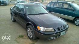 Very Clean Registered Toyota Camry Tiny Light 99