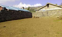 Quick sale!!! Plot for sale in Heshima