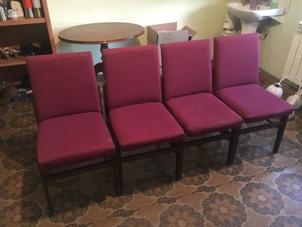 Tanio Krzesla Do Jadalni Salonu 4 Sztuki Jastrzębie Zdrój