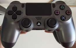 Sony PS4 Silver Edition Remote Control