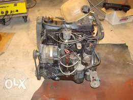 Golf W stripping motor for spares