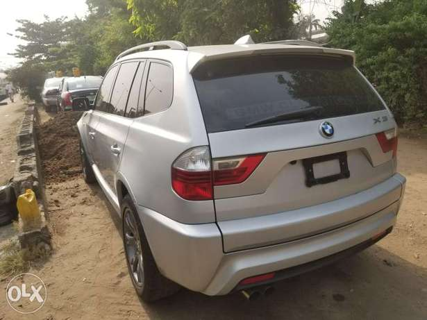 BMW X3 (Xtremely Clean) Surulere - image 1