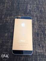 Used IPhone 5 16gb with no issue