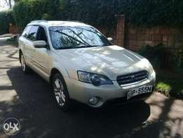 Subaru outback on sell