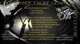 Countrywide Engine ,Gearbox & Diff centre