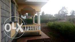 Modern own compound of 2bedroom for rent at Elgon view past Mama Mias.