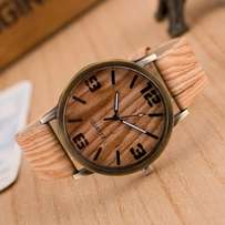 Casual Wear Wrist Watches