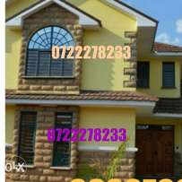 Uniquely 5 BR in kahawa sukari house for sale, Xmas offer