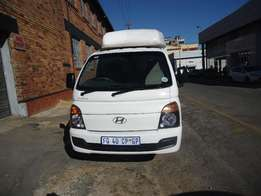 2014 Hyundai H100 Available For Sale